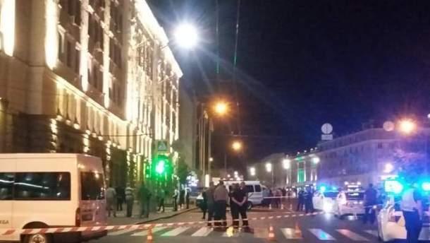 После стрельбы в Харькове: наряды патрульных усилят бронегруппами