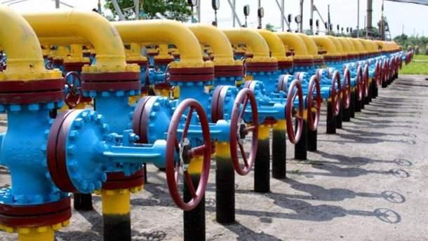 """РФ прекратит поставлять газ через Украину после реализации """"Северного потока-2"""""""