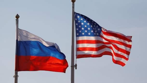 Росія відчутно збільшила резерви золота через ризик санкцій США