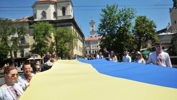 Прогноз погоды в Украине на 23 августа