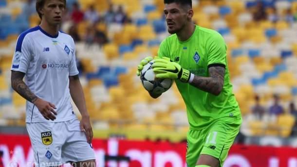 Аякс – Динамо видео голов матча Лиги чемпионов 22 августа