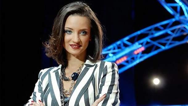 Татьяна Денисова едва не пережила инсульт