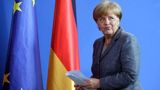 Меркель різко відреагувала на ідею незалежної платіжної системи ЄС