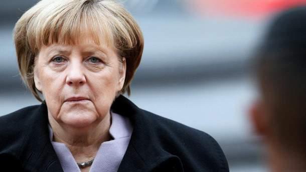 Меркель резко отреагировала на идею независимой платежной системы ЕС