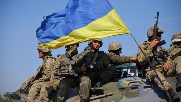 Чтобы решить конфликт на Донбассе, надо сесть за стол переговоров