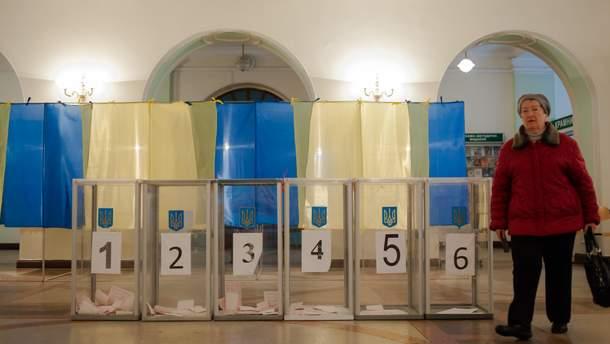 Переселенці не зможуть голосувати на місцевих виборах