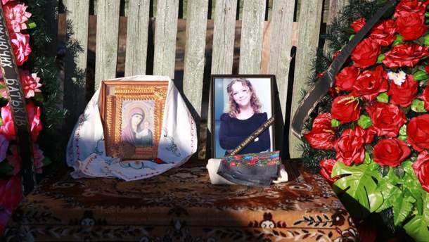 Родина вбитої правозахисниці Ноздровської просить Верховний суд про розгляд справи у Києві