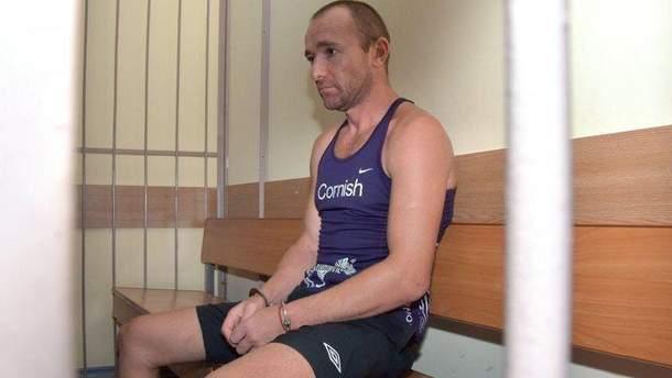 Экс-подозреваемый в нападении на Гандзюк Новиков заявил, что правоохранители на него давили