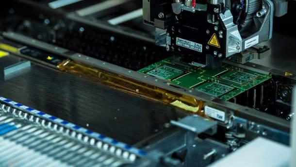 Qualcomm презентує процесор Snapdragon 855 до кінця цього року