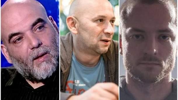 Загиблі у ЦАР російські журналісти