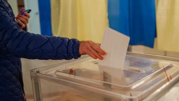 Дату президентских выборов могут перенести