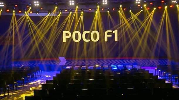 ТОП-5 недостатков нового смартфона Poco F1 от Xiaomi