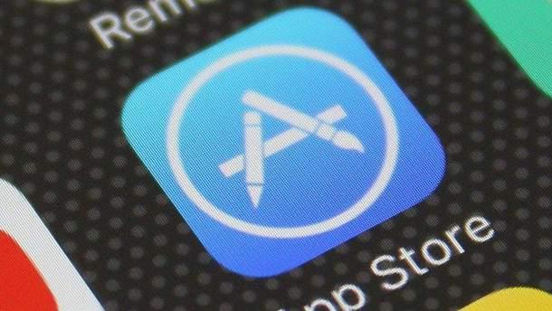 App Store заблокировал российское приложение