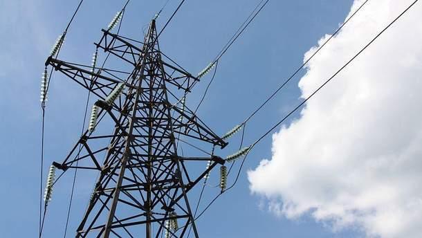 Тарифи на електроенергію не збільшуватимуться  до липня 2019 року