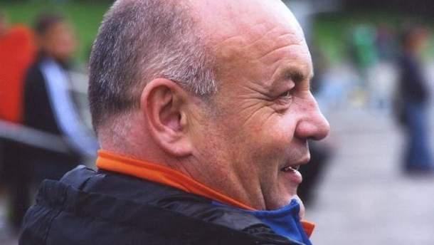 Умер Андрей Федецкий