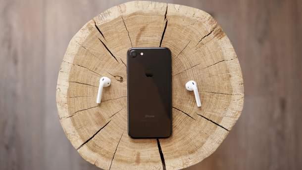 Які недоліки мають сучасні iPhone