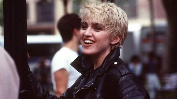 Первая любовь ибарабаны: появился трейлер фильма омолодости Мадонны