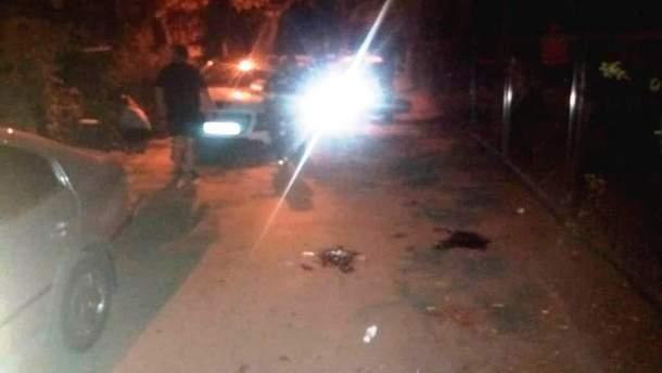 В Одессе ссора за парковку закончилась убийством