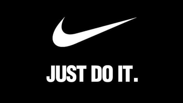Nike обвинили в пособничестве терроризму