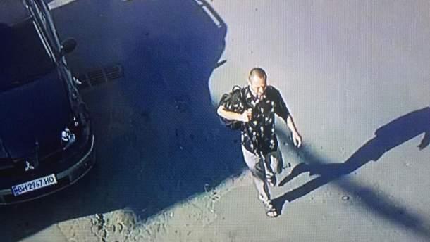 В Одесі затримали нападників, які хотіли розчавити вантажівкою двох активістів
