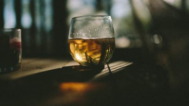 Названо несподіваний вплив алкоголю на хвороби серця