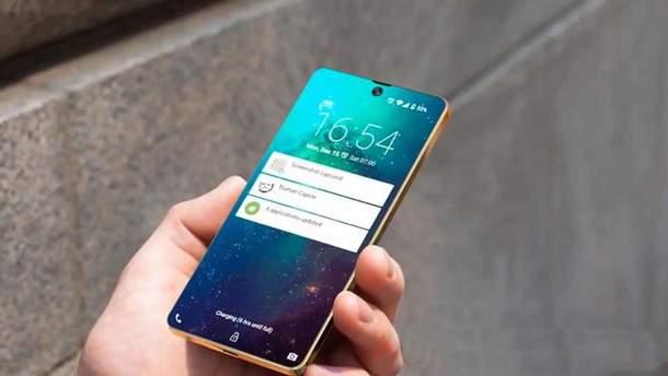 Цвета Samsung Galaxy S10