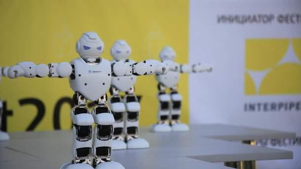 Interpipe TechFest  відбудеться у Дніпрі