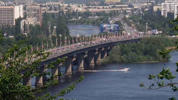 У Києві проведуть ремонт ще одного мосту