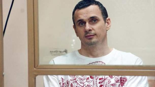 О судьбе Сенцова поговорили Помпео и Лавров
