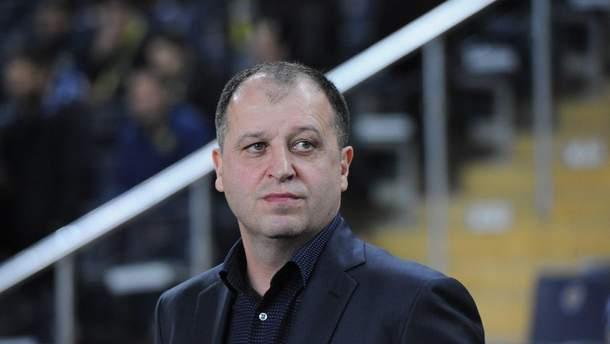 Юрій Вернидуб