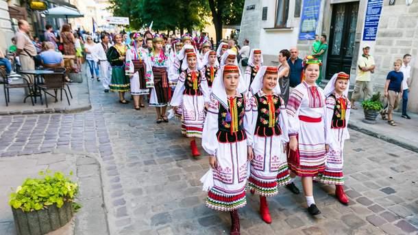 "Фестиваль ""Етновир"""