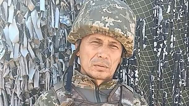 """Командир батальйону """"Айдар"""" розповів про ранковий бій на Луганщині"""