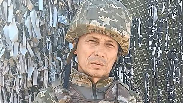 "Командир батальона ""Айдар"" рассказал про утренний бой на Луганщине"