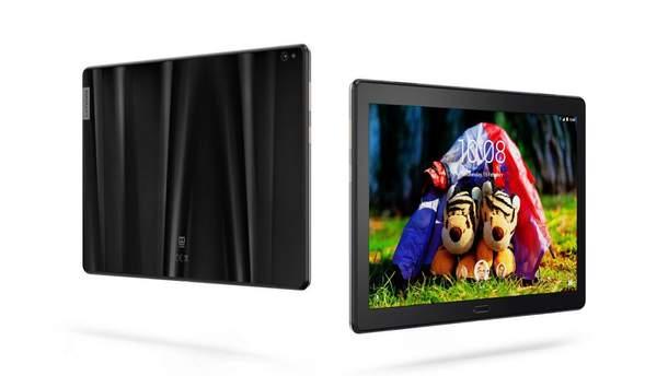 Lenovo представила лінійку планшетів