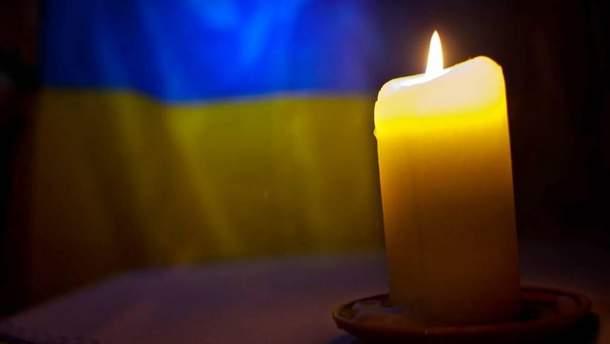 На Донбассе погибли пять украинских бойцов