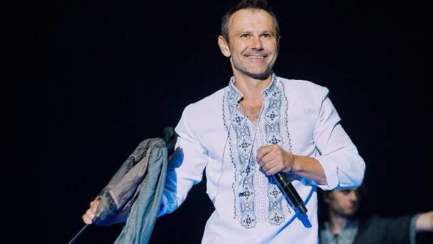 """Концерт гурту """"Океан Ельзи"""" в Києві"""