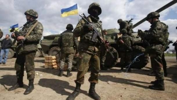 В Украине не вводили военное положение, чтобы не ограничивать граждан