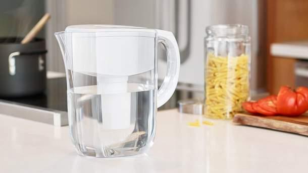 Фільтр для води: чи корисний