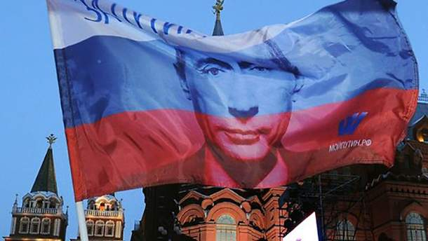 Агрессию России может  остановить позиция США и цивилизованного мира