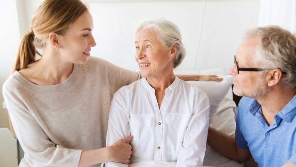 6 основних ознак хвороби Альцгеймера