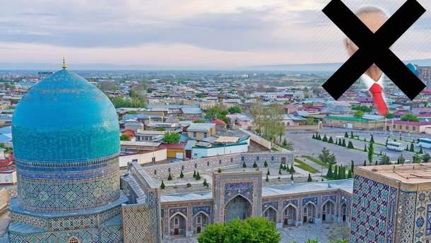 """Конец """"культа Каримова"""" в Узбекистане"""