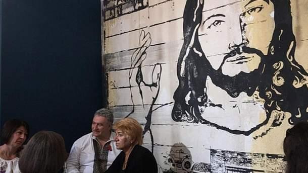 В Франковске открыли христианское кафе