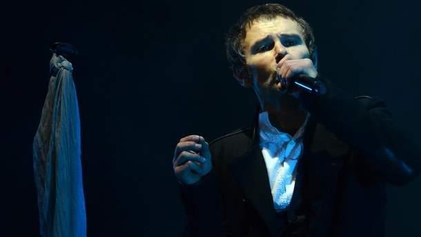 Святослав Вакарчук заявив, що його концерт у Києві буде без політики