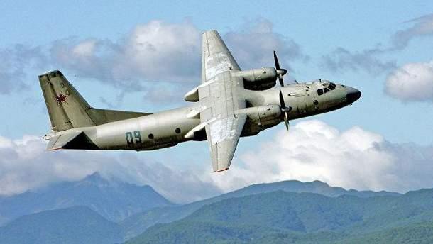 Украинская военная авиация примет участие в показе в Польше