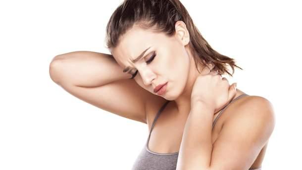 10 видов физической боли