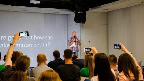 Лідери Hyperloop, Paramount та інших глобальних проектів восени прочитають лекції у Києві