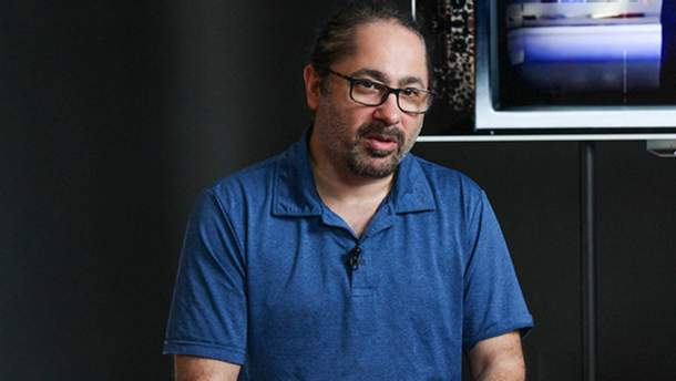 У Києві пограбували музиканта з Росії Олексія Лебединського