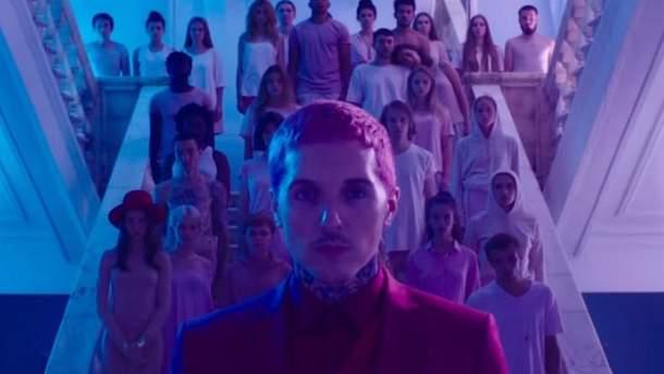 Британський гурт Bring MeThe Horizon зняв кліп уКиєві: відео