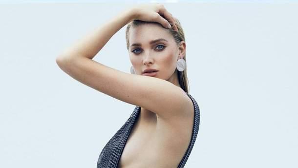 Эльза Хоск для Elle US