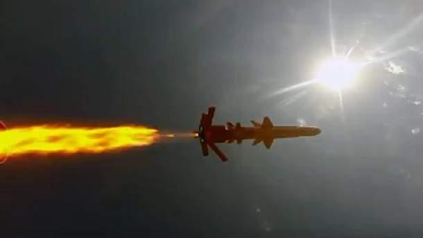 Украинские военные испытали нынешние, российские противотанковые управляемые ракеты